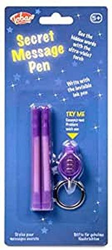 ToyCentre Secret Message Pen