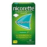 NICORETTE 4 mg freshmint Kaugummi 30 St Kaugummi -