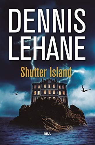 Shutter Island (NOVELA POLICÍACA)