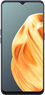 OPPO A91 8+128GB Smartphone, Lightning Black