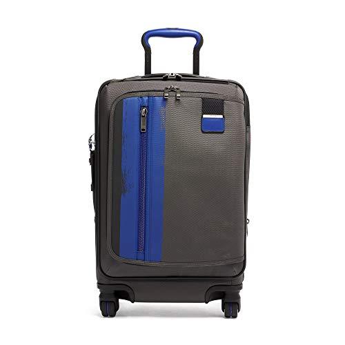 Tumi Merge International Expandable Carry-on Luggage, Green Camo
