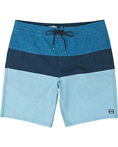 BILLABONG Herren Boardshorts Tribong Lt Boardshorts