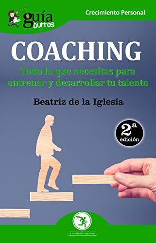 GuíaBurros Coaching: Todo lo que necesitas para entrenar y