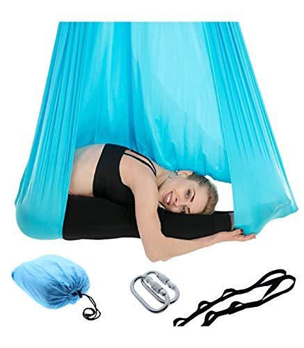 Riscko Wonduu Columpio Yoga Aéreo Fly Yoga Swings
