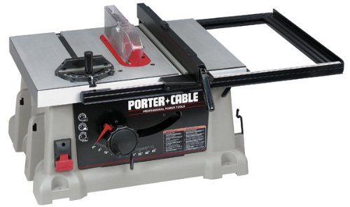 PORTER-CABLE 3812 Portable Table Saw
