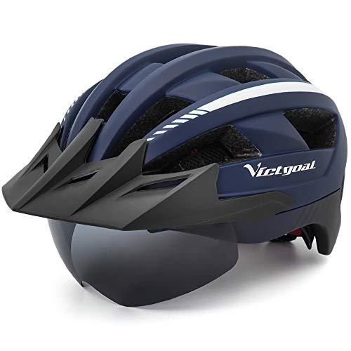 Victgoal -   Fahrradhelm Mtb