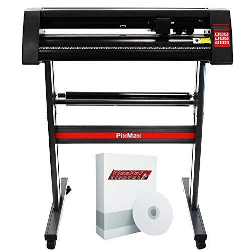 Vinyl Cutter Plotter / 28 Inch Cutting Plotter...