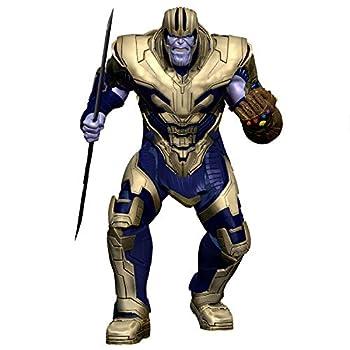 Hallmark Keepsake Christmas Ornament 2019 Year Dated Marvel Studios Avengers  Endgame Thanos