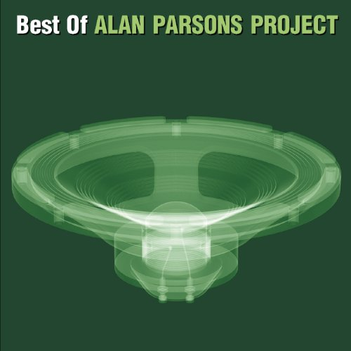 The Very Best Of The Alan Parsons Project