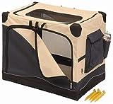 Precision Pet Soft Side Pet Crate 5000
