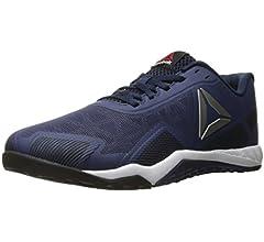 Reebok ROS WORKOUT TR 2.0 Sports shoes blackalloywhite