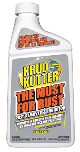KRUD KUTTER MF32/6 The Must for Rust, 32-Ounce