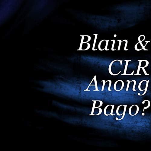 Blain & CLR