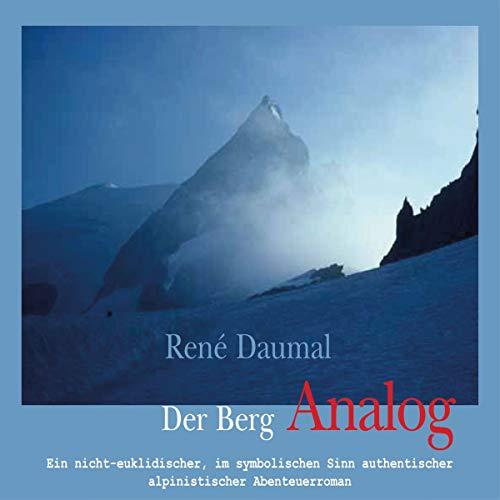 Der Berg Analog Titelbild
