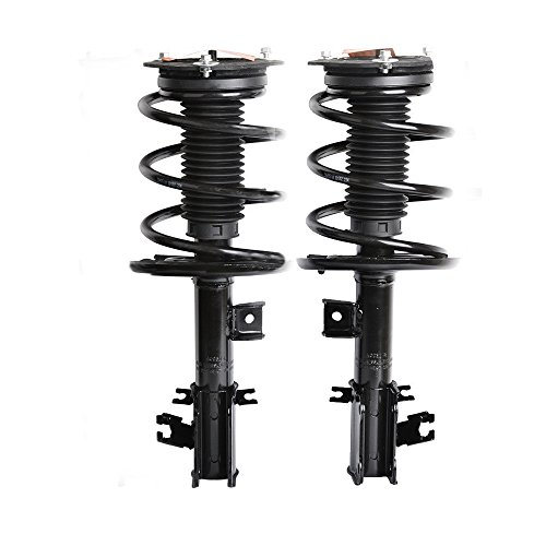 AUTOSAVER88 Front Complete Struts for 2007-2012 Nissan Altima 2.5L Exc. Hybrid, for Left & Right 2 pcs