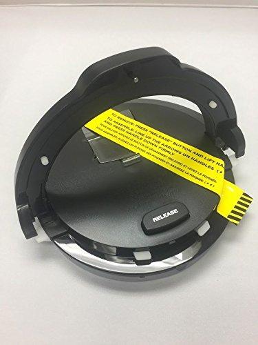 Genuine Ninja LID for 64oz (8 Cup) Food Processor Bowl BL770 BL771 BL772 BL780CO