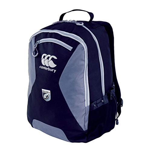 Canterbury CCC Cardiff Blues Team Backpack [Navy]