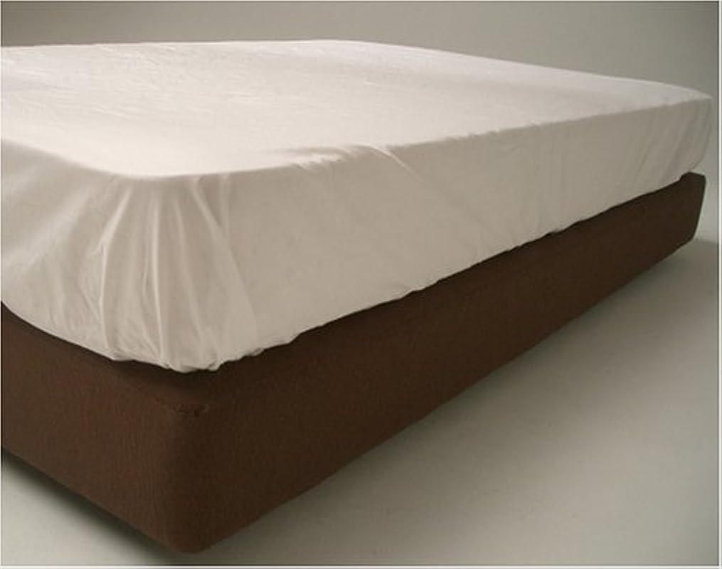 混雑枕恐ろしいですホテルボックスシーツ Q(クイーン)サイズ boxQ