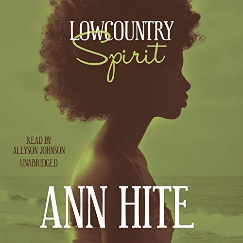 Lowcountry Spirit audiobook cover art