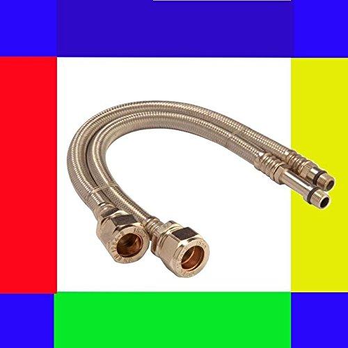 Generic YanHongUk150730-670 1yh3086yh NK grifo mezclador para lavabo R FLEXIBLE bidé grifo del fregadero grifo lavabo BI conector CONNECTO grifo