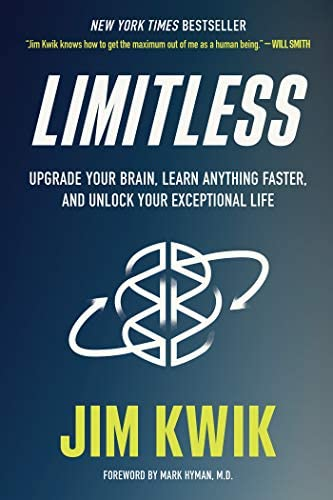 Limitless Upgrade Your Brain Learn Anything Faster and Unlock Your Exceptional Life product image