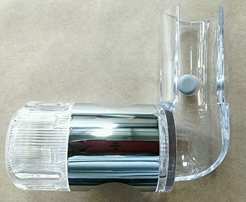 ●[AFKK618N3]TOTO スライドハンガー φ22スライドバー用シャワーフック