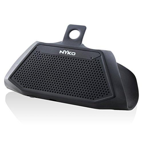 Nyko Speaker Com - PlayStation 4 Preto