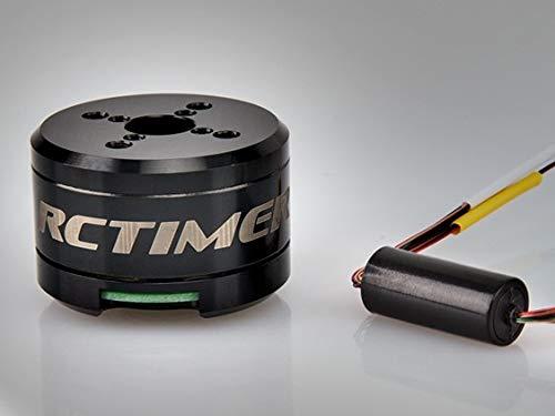 HONG YI-HAT 12N14P 2608 70T borstelloze Gimbal Motor Met Slip Ring GBM2608-SR 8.5mm holle as for GoPro Camera Motors drone Accessoires