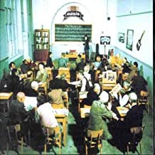 Masterplan By Oasis (2000-02-06)
