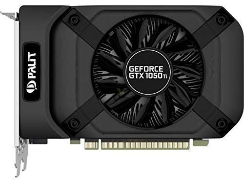 Palit GTX1050TI - Scheda grafica StormX 4GB GDDR5