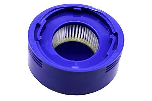 Green Label Nachmotorfilter für Dyson V8 Cordless Staubsauger (Vergleichbar mit 967478-01, DY-96747801)
