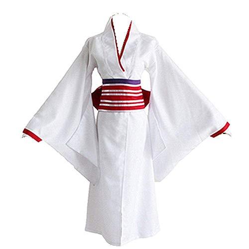 Charous Disfraz de Cosplay Anime Noragami Kimono...