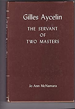 Hardcover Gilles Aycelin: The Servant of Two Masters Book