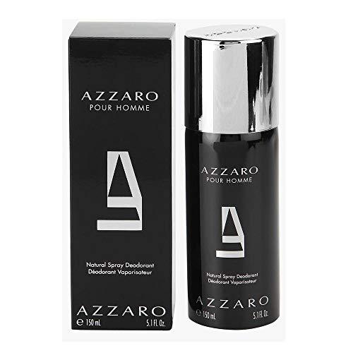 Azzaro Parfümwasser für Männer 1er Pack (1x 150 ml)