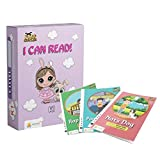 Ideal for Beginning Readers (3ys and above): These books are ideal for children who have just begun to read. Phonics Based Approach: This series of 14 decodable books covers all the short vowels. Reading Skills: Simple vocabulary with decodable words...