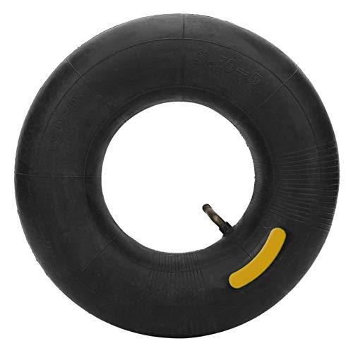 Mxzzand Tubo interior de neumático 10/3.50-5 tubo interno 1 unids con propiedad de sellado para carro de herramientas (tubo interno 10/3.50-5)