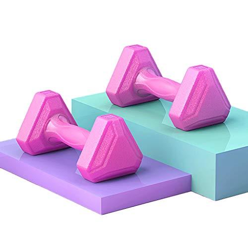 manubri palestra triangolari Manubri Da Palestra per Donne