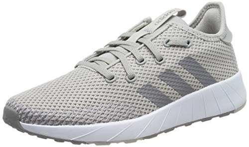adidas Damen Questar X Byd Laufschuhe, Grau (Grey Three F17/Ftwr White), 39 1/3 EU