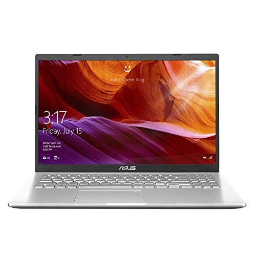 ASUS Laptop A509JB-EJ098T, Notebook con Monitor 15,6