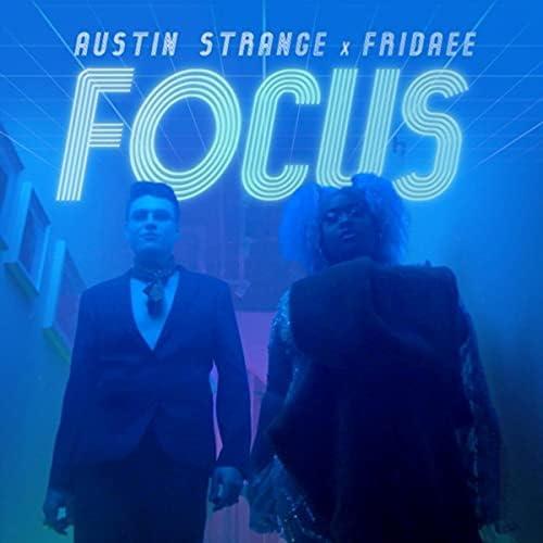 Austin Strange & Fridaee