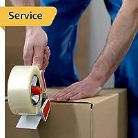 Standard Moving Service
