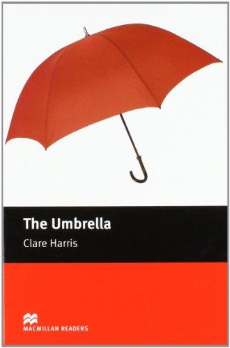 The Umbrella: Starter (Macmillan Readers)の詳細を見る