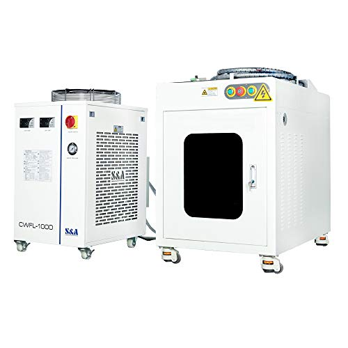 Find Cheap DIHORSE 1500W Fiber Laser Welding Machine Hand-Held Machine Fiber Metal Welding Machine f...