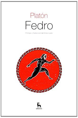 Fedro (TEXTOS CLÁSICOS)