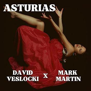 Asturias (Remix)