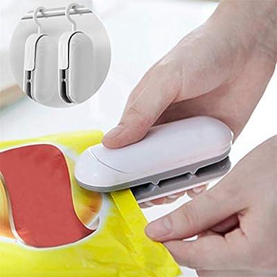 winwintom 1/2 pcs Portable Sealing Tool Heat Mi...