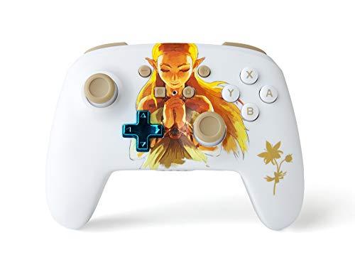 PowerA Kabelloser -Controller für Nintendo Switch – Prinzessin Zelda