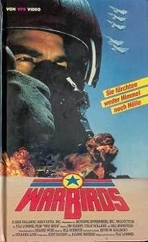 Warbirds [VHS]