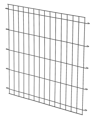 MidWest Homes for Pets Divider Panel Fits Models 1324TD, 1524 and 1524DD AmazonPets Basic Crates Dog from Kennels products Selection Selections Supplies Top