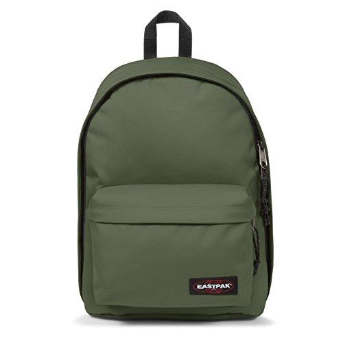 Eastpak Out Of Office rugzak, groen (current khaki) (groen) - EK76773T
